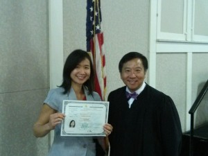 benefits of U.S. citizenship | Dyan Williams Law PLLC