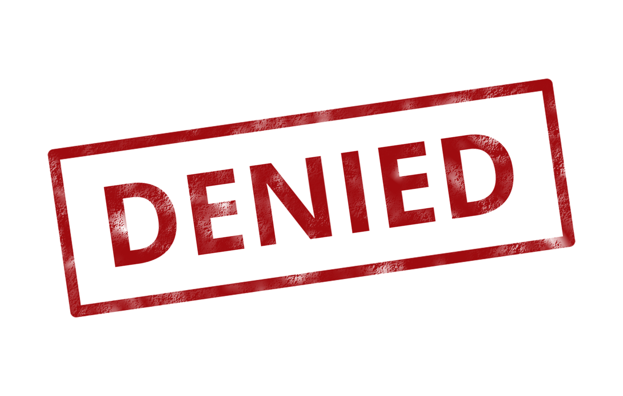 Notice of Intent to Deny | Dyan Williams Law PLLC